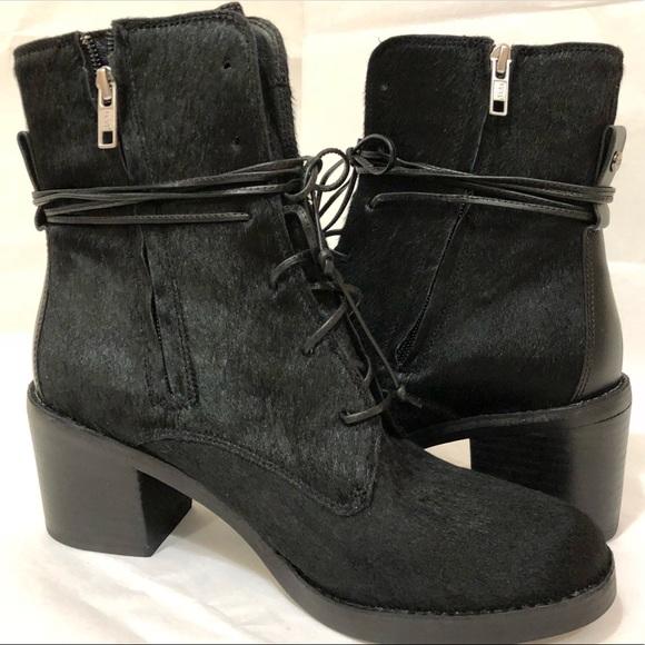 b0485e62a87 UGG Oriana Exotic Genuine Calf Hair Boots